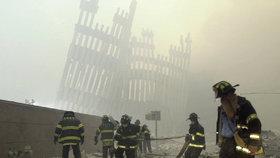Nespojujte islám s 11. zářím, požadují muslimové po 15 letech od teroru