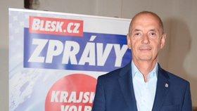Lídr ODS na jihu Moravy Crha posvětil o 10 milionů dražší zakázku. Vše bylo prý O.K.
