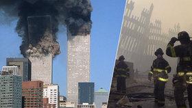 """""""Byla to řízená demolice,"""" tvrdí vědci o teroristických útocích z 11. září"""