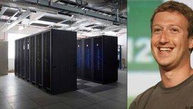 Dárek Facebooku českým vědcům: Superpočítač bude zkoumat umělou inteligenci