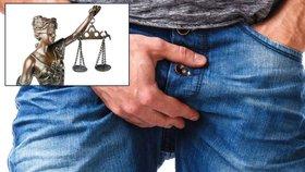 Onanie na veřejnosti není zločin, rozhodl italský nejvyšší soud. Naštval politiky