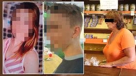 Matka únosce Zdeňka H.: Jeho první únos je nafouknutý! Nikdy nikomu neublížil