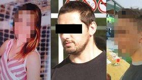 Únos Jany (13) a Daniela (16): Proč to Zdeněk H. (36) udělal? Čtyři možné varianty!