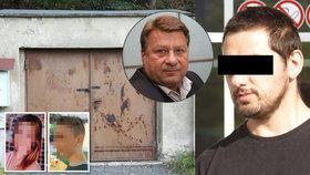 Bývalý elitní kriminalista Doucha o únosu Jany a Daniela: Policie totálně selhala