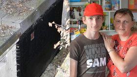 Matka uneseného Daniela (16) si syna našla sama: Policie šestkrát zklamala!