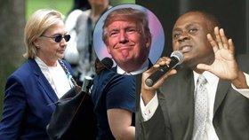 Patolog šokoval: Clintonová mohla být otrávena. Trump a Putin jsou schopni všeho