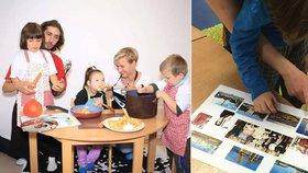 """Dagmar vede unikátní školu pro postižené děti. """"Jsou pro mě hrdinové,"""" říká"""