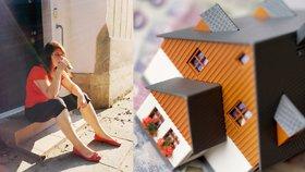 Vyplatí se vám pojištění hypotéky? Michaela (28) si za klid raději připlácí