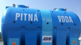 Kde v Praze nepoteče voda: Komplikace očekávejte ve Zličíně, Řepích, Čakovicích nebo v Suchdole