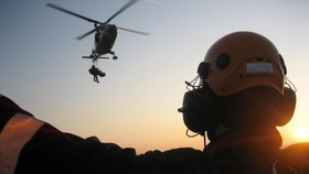 Leteckou záchranku v Ústeckém kraji ovládli Slováci. Tendr vyhrála firma ATE
