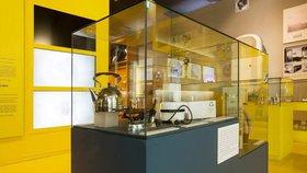 Pražané nosí staré spotřebiče do Národního technického muzea: Některé se stanou součástí expozice