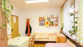 Skončí levná ubytovna pro rodiče v Motole? Nemocnice ji chce pro Ukrajinky