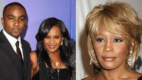 Muže, kterého soudili za smrt dcery Whitney Houstonové, našli mrtvého