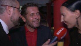 Moderátor zpráv TV Nova Martin Pouva: Zrušil svatbu!