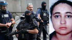 Dívka (19) se vydávala za muže a verbovala ženy k teroristům z ISIS