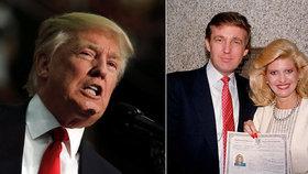Nechutné detaily z rozvodu Ivany Trump: Donald je krutý a nelidský!