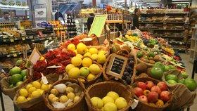 Víme, na co si dát pozor při nákupu ovoce a zeleniny. Na tržnici i v obchodě