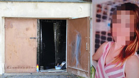 Unesené děti musely zpátky do kobky v garáži: Jana to proplakala, Dan se bojí každé rány