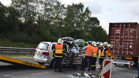 Čeští řidiči jsou opatrnější? Na silnicích zemřelo v září výrazně méně lidí