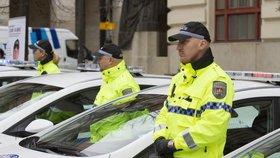 Brnu akutně schází strážníci: Od nového roku dostanou o 3500 Kč vyšší plat