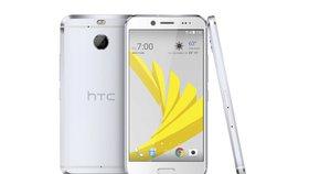 Strhne Apple lavinu? Také HTC chystá telefon bez konektoru pro sluchátka