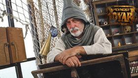Hádanky otce Fourase z Pevnosti Boyard: Dokážete je uhodnout?