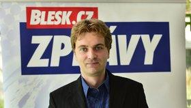 """""""Nejsem ekoterorista."""" Ekolog Hanousek vede na Hradecku do boje Zelené a Piráty"""