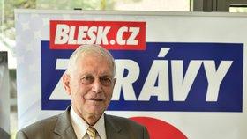 """""""Politický migrant"""" Jiří Štětina z Úsvitu: Kam vítr, tam plášť?"""