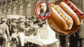 Hot dogy s psím masem? Párky jíme už 500 let, z čeho se vyráběly a vyrábějí?