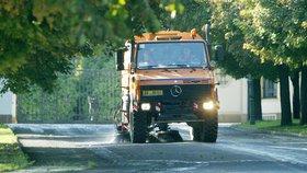 Pozor, ať vám v Praze 7 neodtáhnou auto: Chystá se čištění silnic