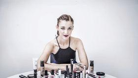 Otestováno za vás: Nová kosmetika trend IT UP!