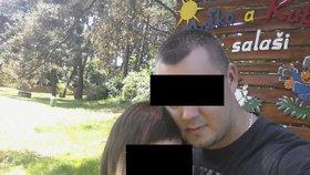 Policista Marek ubodal a zapálil snoubenku: Zpověď otce brutálního vraha!