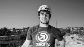 Tragická smrt bikera Honzy: Ještě v pondělí mluvil o svých láskách a plánech