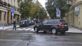 Zvelebování Belgické ulice míří do finále: Hotovo bude v létě
