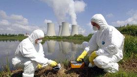 Černobyl i Rusko zvyšují obavy z jaderné katastrofy. Expertka zmínila význam jódu