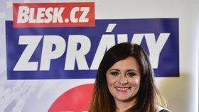 """Babišova jednička pro Střední Čechy Jermanová: """"Tlačenka"""" rodině? Nesmysl"""