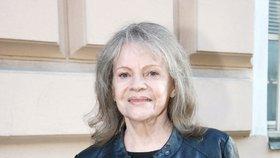 Zpěvačka Eva Pilarová (78) ruší koncerty! Vážná operace