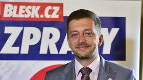 Zadlužený Kolín bez pracovních míst? Zlepšuje se to, říká Rakušan, lídr STAN ve středních Čechách