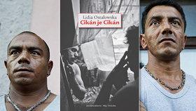 Recenze: Svět cikánů zblízka? Popis syrové reality najdete v knize Cikán je cikán