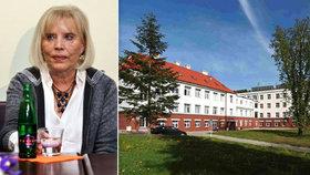 Režisérka Poledňáková 3 měsíce po mrtvici: Skončila na vozíku