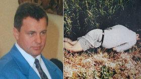 Kde leží tělo popraveného Milana? Máma ho hledala až do své smrti