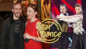 Vítězka StarDance Doležalová po roce vztahu se Zelinkou: Nechce pokračovat!