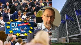 Kdo může zakázat žárovky? Vysoký úředník EU rozkryl mašinérii v Bruselu
