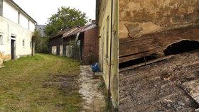 Batole na Tachovsku spadlo do žumpy: Když chlapce vytáhli, nedávali mu naději. Stal se však zázrak