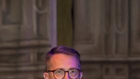 Šéfem zubařů bude Roman Šmucler: Stal se novým prezidentem stomatologické komory