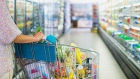 Značky ze supermarketů pod lupou. Jaká je jejich kvalita a kdo je vyrábí?