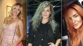 Z Miss World je Miss Vodník! Taťána K. Gregor má šedozelené vlasy a prý je za rebelku