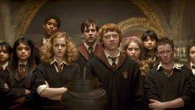 Seamus bude tátou! Hvězda Harryho Pottera se raduje z miminka