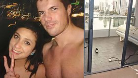 Poslední selfie před smrtí: Po rande přes Tinder našli dívku (†26) mrtvou!