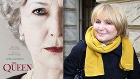 Dvojitá proměna: Balzerová v kůži Alžběty II. i Helen Mirren